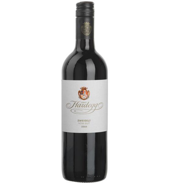 Wineconcept_Graf-Hardegg-Zweigelt 2018